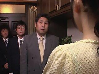 Reina Misaki Uncensored..