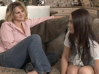 Autum Moon & Kristina Rose..