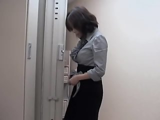 Naughty asian slut fucked by..
