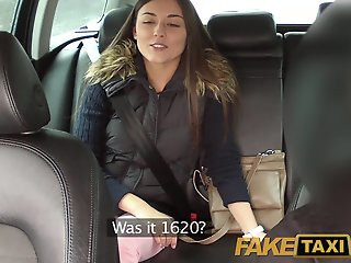 FakeTaxi: I join excited..