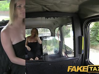 FakeTaxi: Married woman..