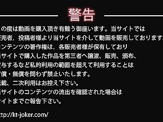 Kt-joker okn006 vol.006 The..
