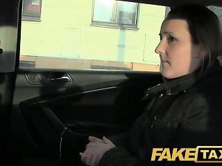FakeTaxi: 1St time anal..