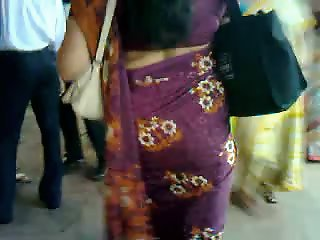 Amazing desi aunt walk 2