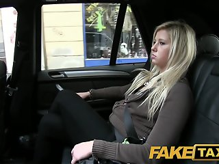 FakeTaxi: Cookie trickling..