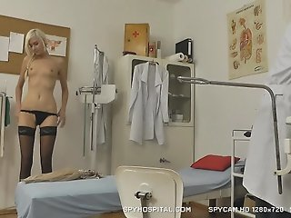 Gyno hospital hidden web..