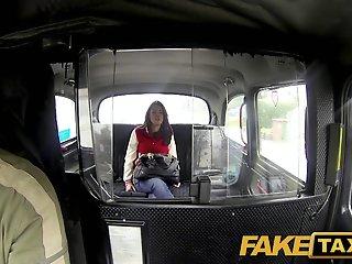 FakeTaxi: Breathtaking thief..