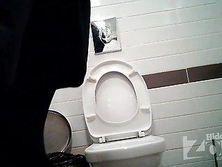 Hidden Zone Cuties toilets..