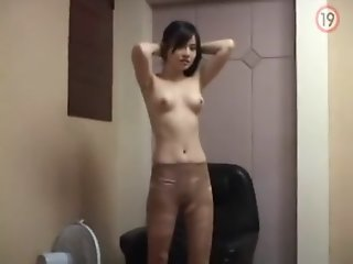 Erotica amateur Korean..