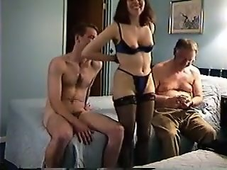 Cuck filming wife with much..