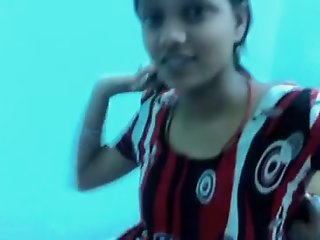 Sneha Punjabi College Cutie..