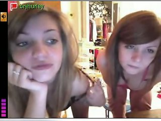 Me and my friend Amy live on..