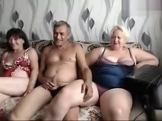 Ledi501: group sex