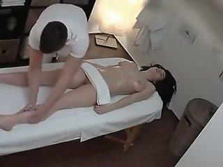 Intimate Massage