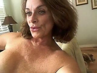 ladybabs amateur video..