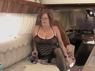 large alluring woman Granny..