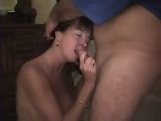 Amateur WIFE Wife Blows 2..