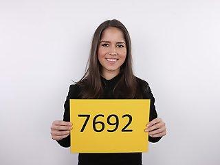 CZECH CASTING - ANDREA (7692)