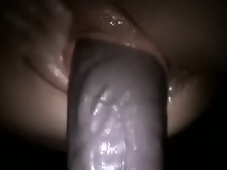 My wifes explosive squirting..