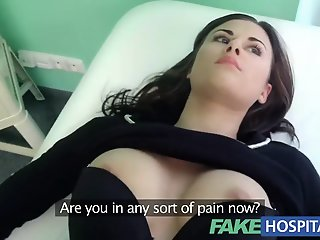 Fake Hospital Treatment make..