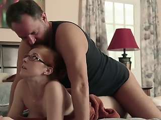 Learning Anal With Not Her..