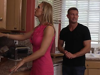 Tanya Tate gets fucked by..