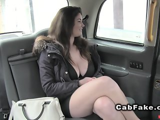 Huge tits brunette rimming..