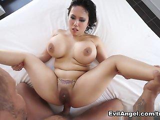 Hottest pornstar Nacho Vidal..