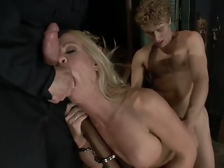 Simone Sonay Fucked By..