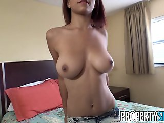 PropertySex Tenant with..