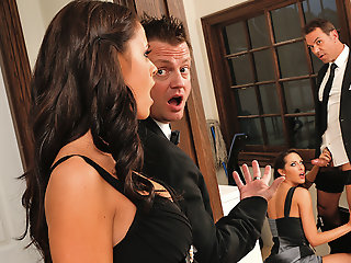 Kortney Kane & Steven St...