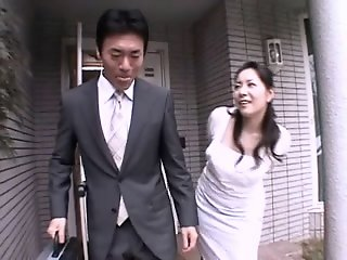 Ayane Asakura - Married..