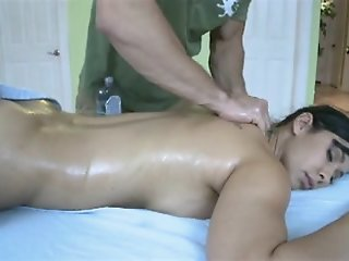 Isis love - Massage