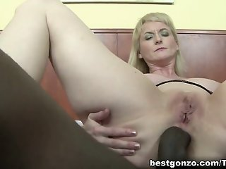 Experienced Slut Cannot Be..