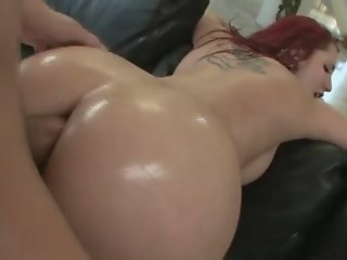 Kelly Devine pawg anal