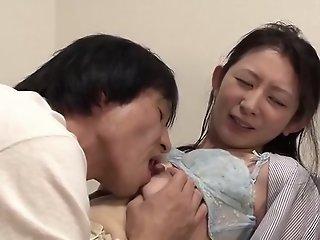 Miku Hasegawa Woman That Is..