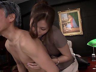 Yuna Shiina Reverse Sexual..