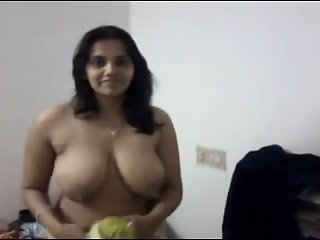 Indian mother I'd like to..