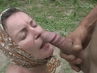 Granies anal Effie Norma..