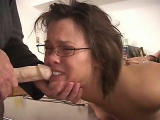 Tiki anal discipline