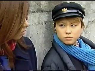 Japanese Lesbian Babes (I..