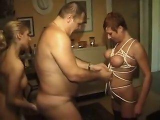 Reife Wiener Swingerstuten