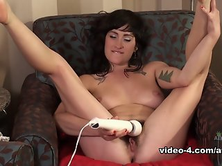 Stacey Stax in Toys Movie -..