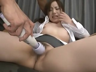 Hottest Japanese slut Kana..