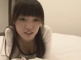 Hottest Japanese whore Mirai..