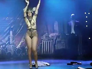 Burlesque Strip-Mega MIX-28..