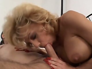 Great whoe fucked lazy dick