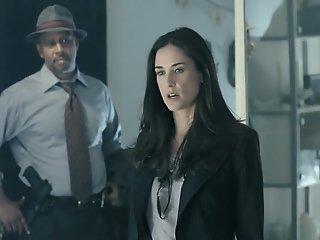 Megan Brown - 'Mr. Brooks'..