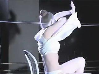 Naked on Stage-020 N9