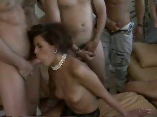 Europe finest pornstars 2